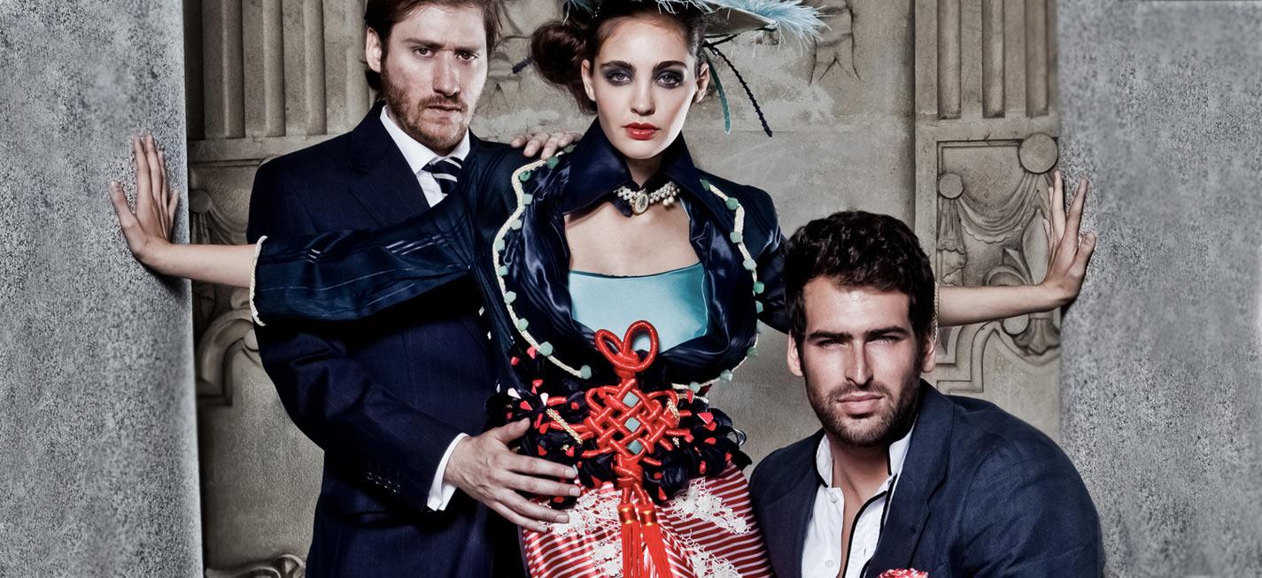 Haute couture designs-Collections-Ornella-Gallo-Di-Fortuna
